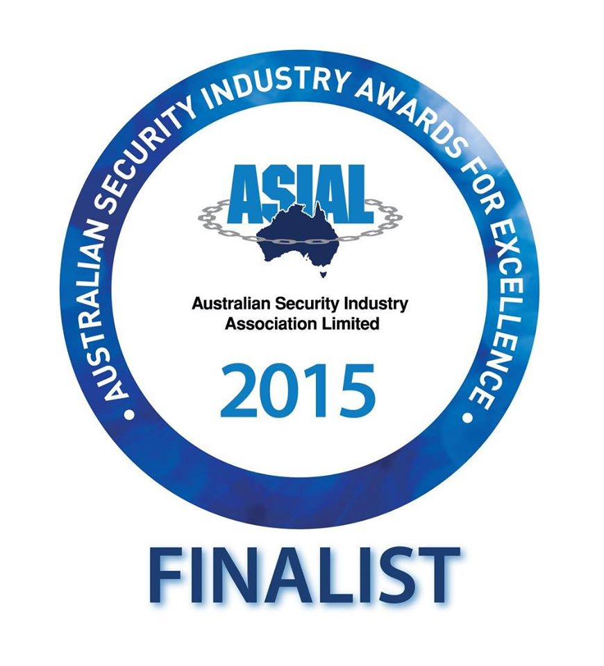 ASIAL Awards Finalist